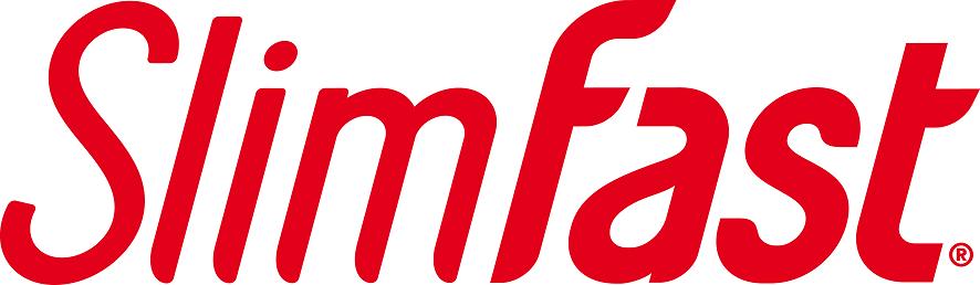 SlimFast Logo-neu_rot